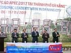 Đà Nẵng khởi động đồng hồ đếm ngược đón APEC 2017