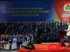 Toàn cảnh gặp gỡ, đối thoại của Thủ tướng Nguyễn Xuân Phúc với công nhân miền Trung
