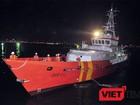 Cứu nạn thành công ngư dân bị nạn ở Hoàng Sa
