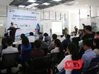 Hơn 1.000 người sẽ tham dự Hội nghị và Triển lãm khởi nghiệp Đà Nẵng 2017