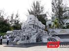 """Quảng Nam: Khai mạc triển lãm """"Trường Sơn - Con đường huyền thoại"""""""