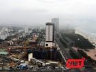 """Thị trường đất nền ở Đà Nẵng đang bị """"đột quỵ""""?"""
