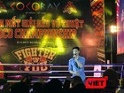 Johnny Trí Nguyễn đạo diễn giải đấu võ Coco Championship tại Đà Nẵng