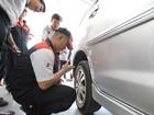 Đà Nẵng: Hơn 100 tài xế được huấn luyện kỹ năng chăm sóc xe
