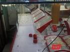 Bắt 2 đối tượng manh động đập tủ, cướp tiệm vàng ở Đà Nẵng