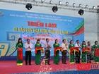Festival Quảng Nam 2017: Trưng bày triển lãm di sản văn hóa biển, đảo Việt Nam