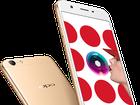Smartphone nhỏ gọn với camera selfie 16 MP