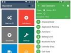 5 tính năng khiến iOS phải chịu thua Android