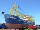 """Vụ """"tàu cá vỏ thép ngư dân nằm bờ"""": Đề nghị công an vào cuộc"""