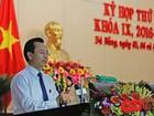Đà Nẵng: HĐND lên tiếng về thông tin miễn nhiệm Phó Chủ tịch UBND TP