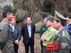 Đà Nẵng: Gia đình một kiểm lâm viên Sơn Trà bị 2 đối tượng uy hiếp, đe dọa