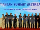 Dấu mốc 50 năm, ASEAN sẽ tăng trưởng ở kỷ nguyên mới