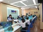 BIDV bán 49%  cổ phần công ty cho thuê tài chính cho NH tín thác của Nhật