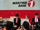 """VNPT thoái vốn tại Maritime Bank: Nhà đầu tư """"ngoảnh mặt"""""""