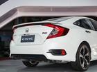 Vì sao 300 xe Honda Civic bị triệu hồi tại Việt Nam?