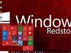 Windows 10 Redstone 3 giao diện mới ra mắt tháng 9