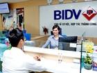 BIDV: Sẽ chia cổ tức năm 2016 bằng tiền mặt, tỷ lệ 7%