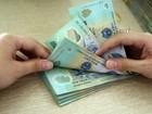 Ngân sách nhà nước bội chi 20,1 nghìn tỷ đồng sau 4 tháng đầu năm