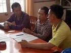 Nghi can cướp hơn 2 tỷ tại Vietcombank Trà Vinh khai gì?