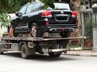 Nghiêm cấm cơ quan nhà nước sử dụng ô tô và tài sản biếu tặng vượt chuẩn