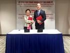 Hai tập đoàn BRG và Nicklaus bắt tay phát triển du lịch gôn Việt Nam
