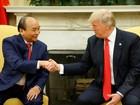 Nền kinh tế Việt Nam và Hoa Kỳ mang tính bổ sung cho nhau hơn là cạnh tranh
