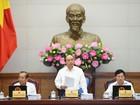 Thủ tướng đã yêu cầu thôi chức Cục trưởng Cục Nghệ thuật biểu diễn