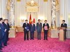 Việt Nam – Nhật Bản ký kết 14 văn kiện hợp tác quan trọng