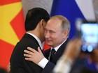 Chủ tịch nước kết thúc tốt đẹp chuyến thăm chính thức Liên bang Nga