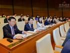 Quốc hội công bố Nghị quyết thí điểm xử lý nợ xấu