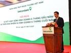 6 tháng đầu năm 2017, Vietcombank báo lãi trước thuế 5.504 tỷ đồng