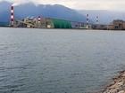 Hà Tĩnh khẳng định bãi thải xỉ lấn biển của Formosa được làm đúng quy định