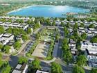 Vingroup giới thiệu tiểu khu mới, chính sách mới tại Vinhomes Riverside – The Harmony