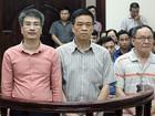 """""""Đại án"""" kinh tế ở Vinashinlines: Y án tử hình đối với Giang Kim Đạt và Trần Văn Liêm"""