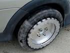 Phát minh ra bánh xe đặc biệt, di chuyển ngang như cua