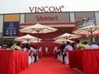"""Vingroup """"trình làng"""" thương hiệu trung tâm thương mại cấp huyện Vincom+"""