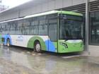Hà Nội sắp mở tuyến buýt nhanh số 2 lộ trình Kim Mã - Hòa Lạc