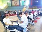 Bộ Y tế thanh minh đề xuất về hiến máu bắt buộc