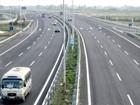 Làm đường nối cao tốc Hà Nội - Hải Phòng và Cầu Giẽ - Ninh Bình trong năm 2017