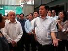"""3 huyện ngoại thành TP HCM """"gần đủ"""" tiêu chí... lên quận"""