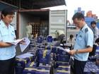 Hải quan ưu tiên hoạt động chống buôn lậu trong năm 2017