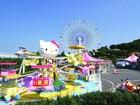 Hà Nội sẽ xây khu vui chơi giải trí Hello Kitty tại quận Tây Hồ
