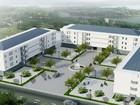Formosa đầu tư 2.000 tỷ đồng xây ký túc xá công nhân
