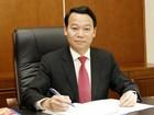 Thứ trưởng Bộ Xây dựng làm Chủ tịch tỉnh Yên Bái
