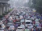 Mật độ dân số với quy hoạch và giao thông đô thị ở Hà Nội và TPHCM: Đã tới mức độ mất an toàn?