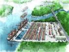 Geleximco làm chủ đầu tư Cảng tổng hợp và Trung tâm logistics Cái Mép hạ