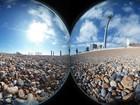 Làm thế nào để chụp ảnh 360 độ?