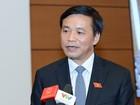 Ông Võ Kim Cự có thể bị bãi nhiệm tư cách đại biểu Quốc hội
