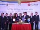 Bảo Việt và SeABank ký thỏa thận hợp tác toàn diện
