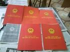 Hà Nội đã hoàn thành hơn 90% kế hoạch cấp sổ đỏ